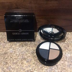 🆕Giorgio Armani eye shadow quad